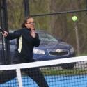 Lady Tiger Tennis