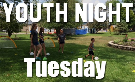 LHS Soccer Youth Night