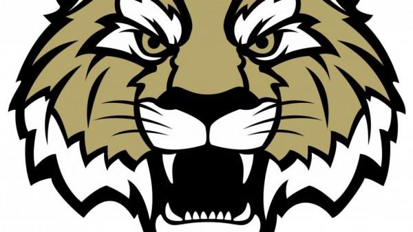 Lebanon Tiger Head