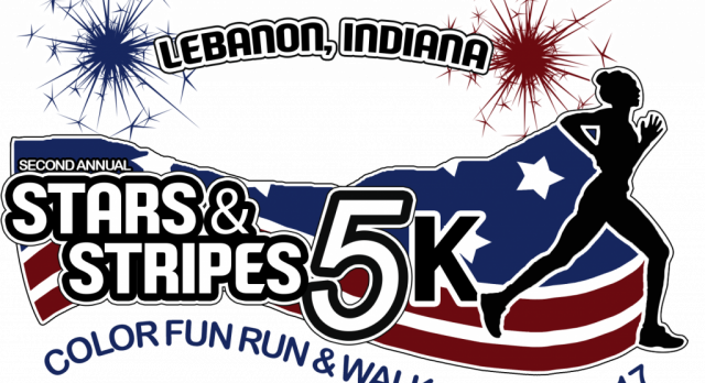 Pre-Registration Closing Soon for July 1st 5K Color Fun Run! Don't Wait, sign up NOW!