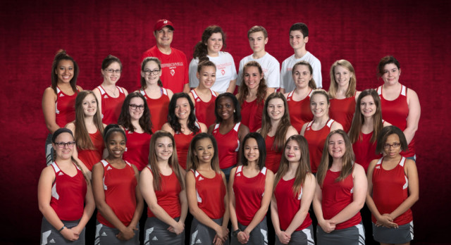 Jeffersonville High School Girls Varsity Tennis beat Christian Academy Of Indiana 3-2