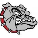 Evansville Bosse Bulldog logo