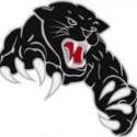 Jennings County Panther Logo