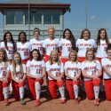 2014 Red Devils Softball
