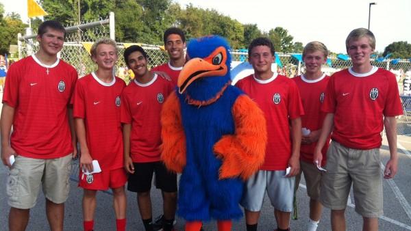 Soccer Team - Riverside Elementary (2) 2014