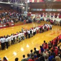 Scholar Athlete Night – Hometown Heroes