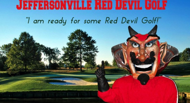 Jeffersonville Red Devil Golf
