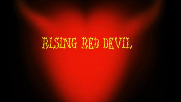 red devil rising fini