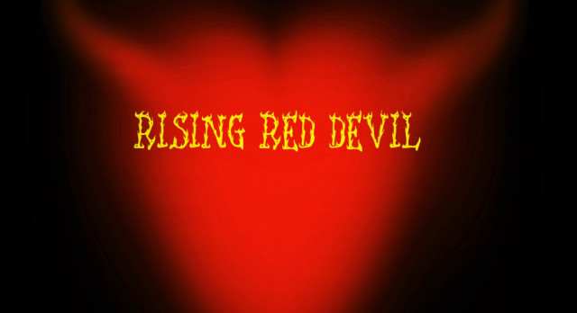 Rising Red Devil of the Week
