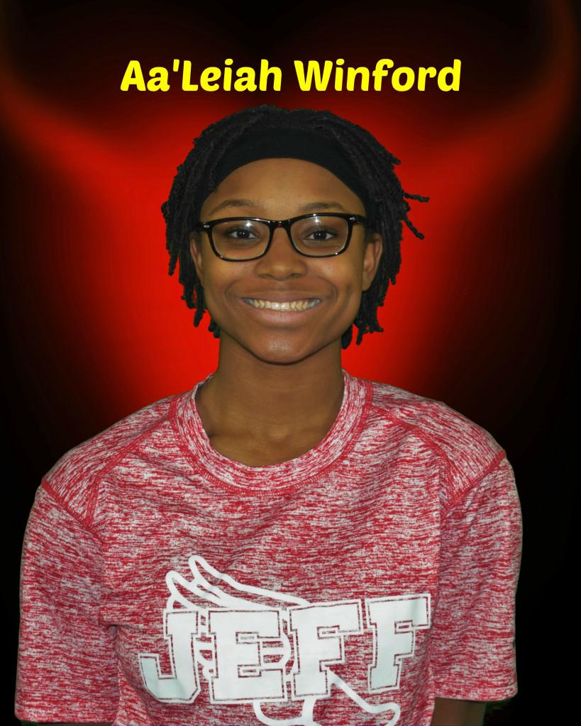 Aa'Leiah Winford