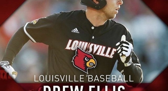 JHS Grad, Drew Ellis Earns 1st Team All-American Honors