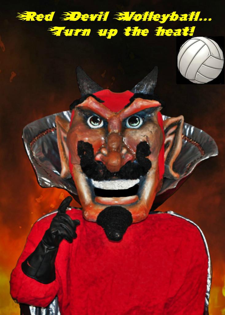 Reggie in Flames 5