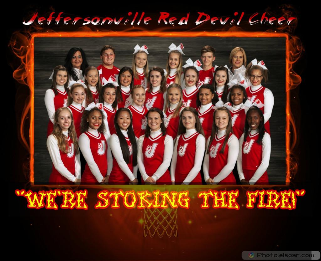 Cheer Fire