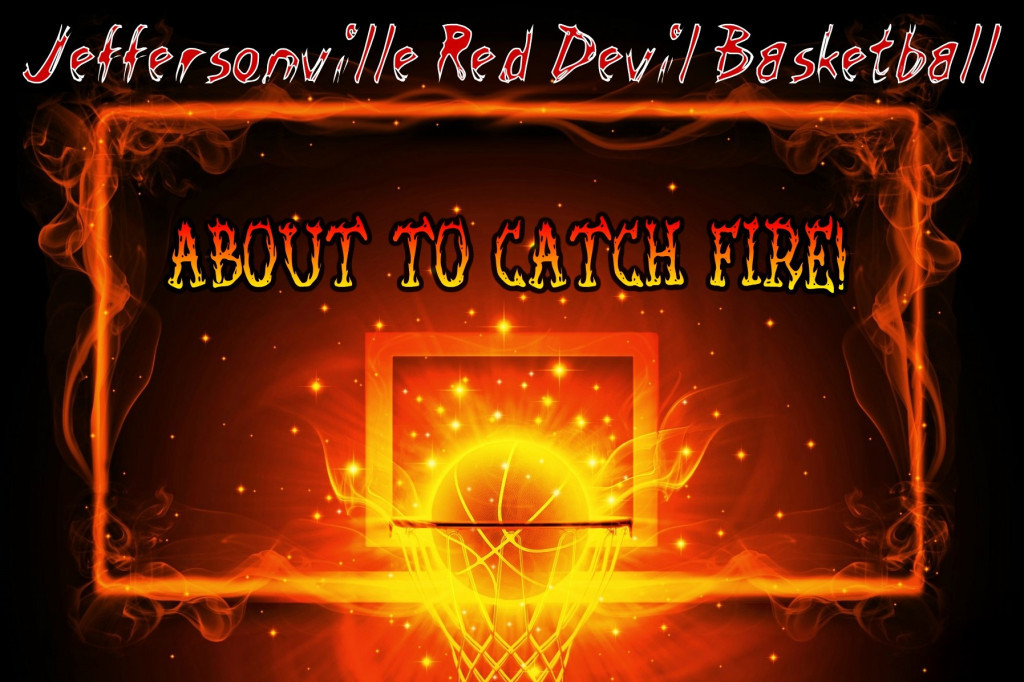 Basketball-fire-hoop red devil (2)