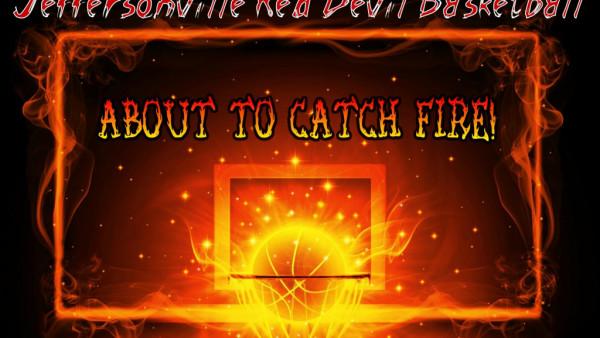 Basketball-fire-hoop red devil (2)
