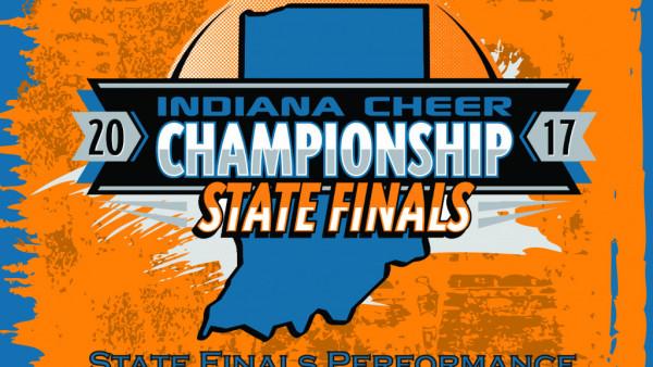 Jeff Cheer State Finals
