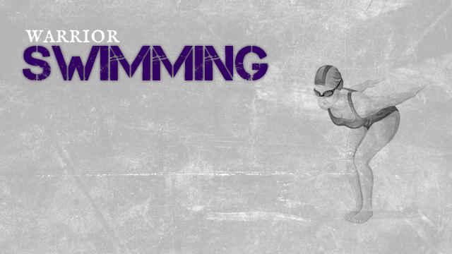 MS swim results