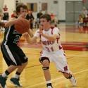 Boys Basketball 2011-12