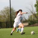 Girls Soccer 2011-12