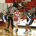 Girls Basketball 2011-12