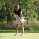 Girls Golf 2012