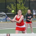 Girls Tennis 2011-12