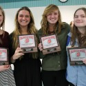 Girls Swimming – State Championship!