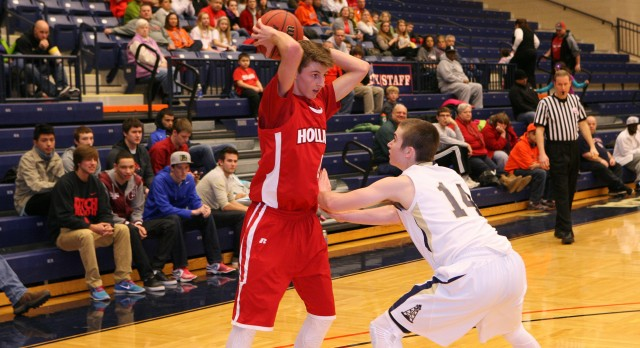 HHS to Host MHSAA Boys Basketball Districts