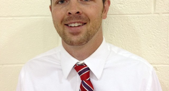 Nick Lewin Hired as Varsity Wrestling Coach