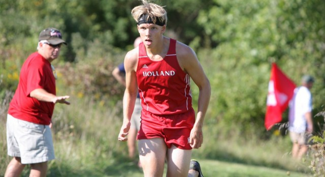 Hoffman and Martens Qualify for State Finals
