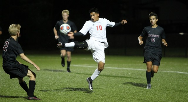 Dutch Soccer Players Earn All-State Honors