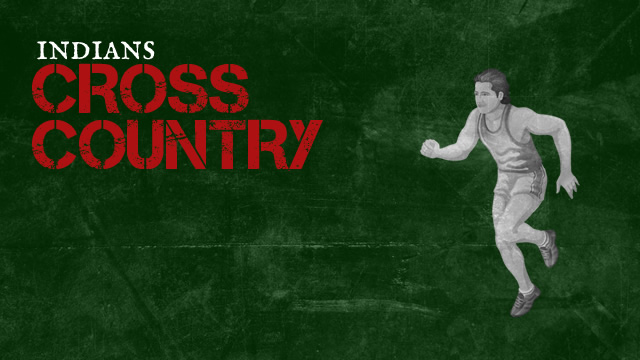 Boys Cross Country Keeps Rolling Along