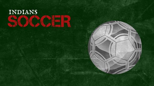 Varsity Boys Soccer Ties Yorktown