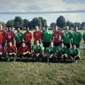 2016 Soccer Alumni Game