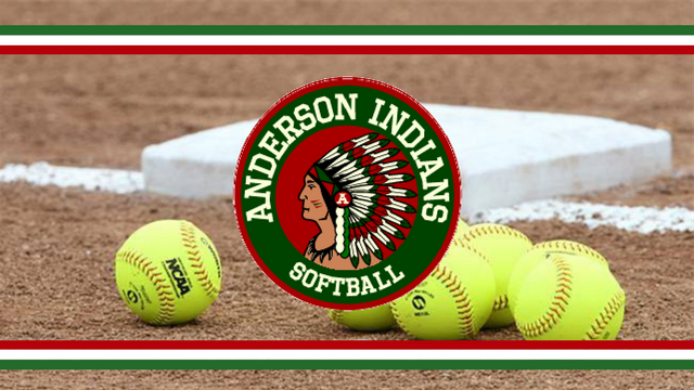 Softball wins season opener over Marion