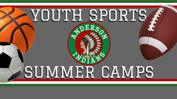 Summer Camp web header