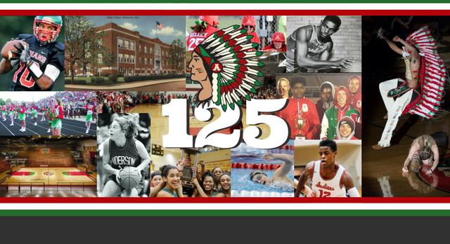 AHS Athletics Launches 125th Season Celebration Campaign