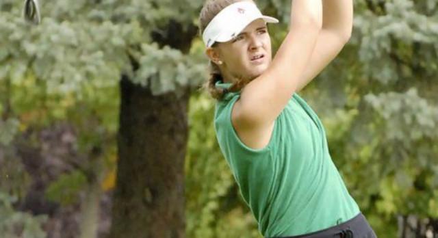 Alexa Nadaline advances to Golf Regional