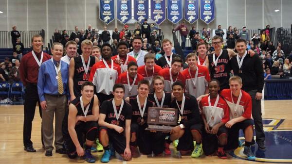 Minnesota Basketball Team The Minnesota Basketball