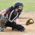 Softball vs. Trinity 4/15/16