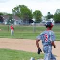 05-16-16 Boys Baseball versus Minneapolis Patrick Henry