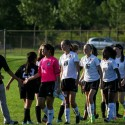 Girls Soccer vs. Minnehaha 8/31