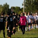 Boys Soccer vs. Hope Academy 8/30