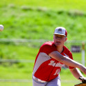 Boys Baseball vs St Croix Prep 05-11-17