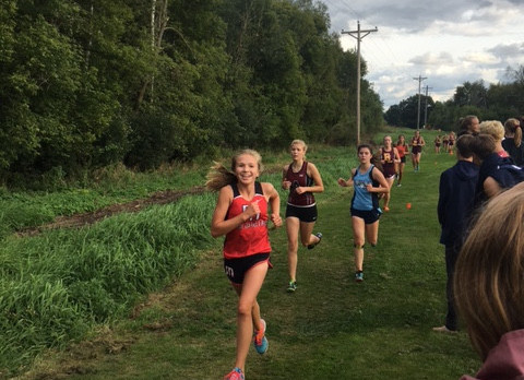 Cross country update 9/19