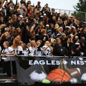 The Eagles Nest Getting Crazy