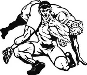Eagles Wrestlers Start OK-White Conference Strong - Grand ...