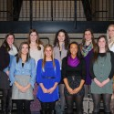 Fall All-Conference Pictures