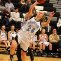 Grand Rapids Christian JV Girls Basketball Photos vs. Forest Hills Central
