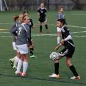 Varsity Girls Soccer vs. EGR